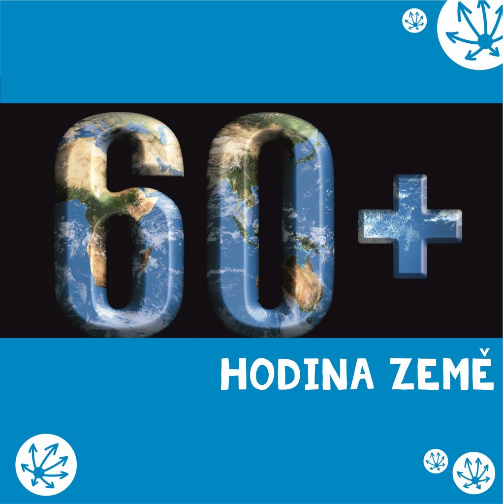HODINA ZEMĚ 27.3.2021 20:30