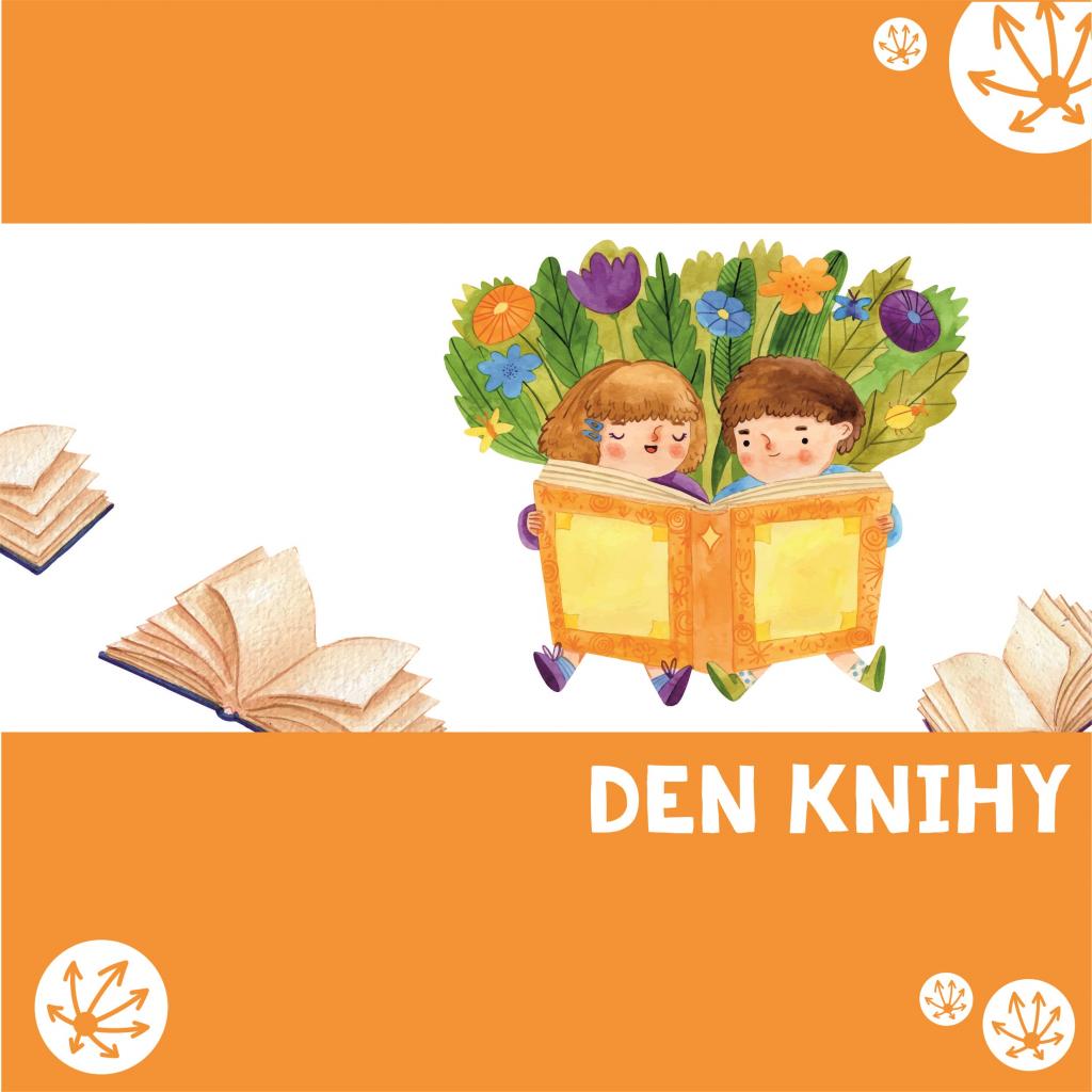 Mezinárodní den dětské knihy