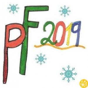 PF 2019 a zimní prázdniny ve Smetance