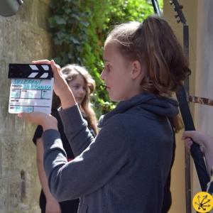 SKLEPENÍ krátký film: LPT filmový a mediální