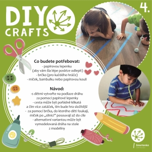 DIY CRAFTS - Do It Yourself