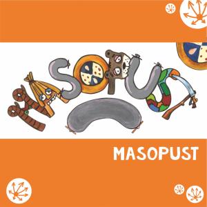 MASOPUST - výtvarná soutěž