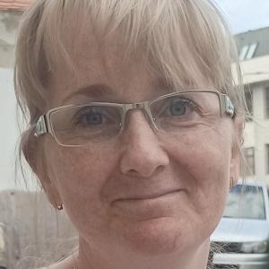 Magdaléna Andršová